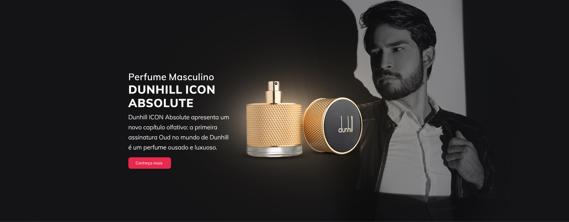 banner Dunhill