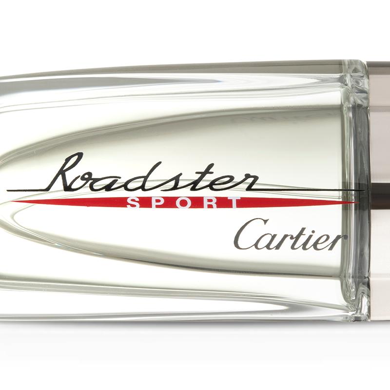 Perfume Cartier Roadster Sport Eau de Toilette Masculino